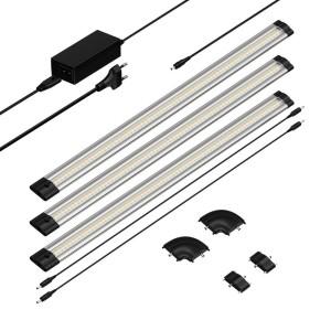 LED Unterbauleuchte für die Küche + TOP 3 + Vergleich NEU!