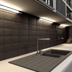LED Unterbauleuchte Küche