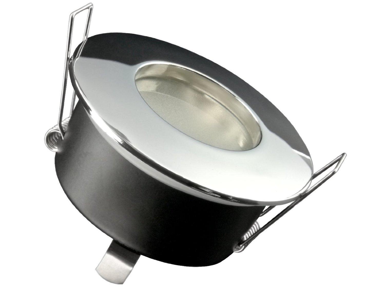 led einbaustrahler ip65 » für nassräume geeignet » badezimmer