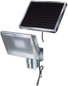 Brennenstuhl Solar LED-Strahler