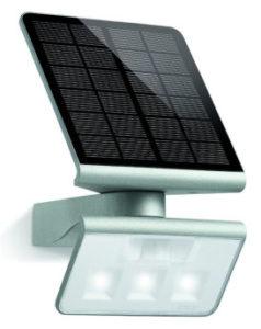 Steinel LED Solar-Leuchte XSolar