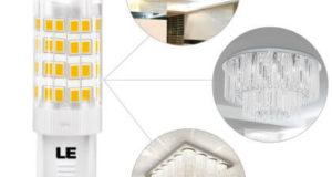 g9 LED Lampen