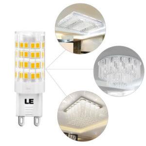 G9 LED Lampen G9 Sind Stiftsockellampen ...